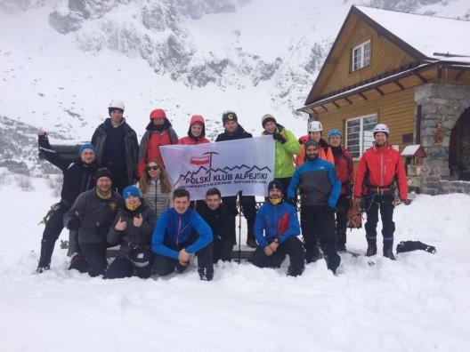 Polonya Alpin Kulübü